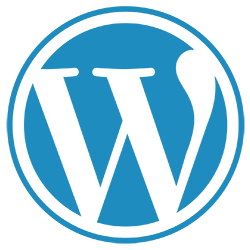 Página en Wordpress