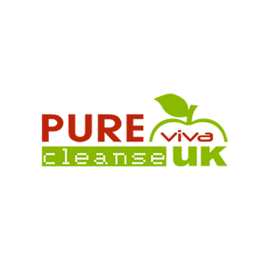 Diseño Logo de Pure Viva Cleanse UK
